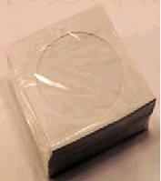 Конверт бумажный для CD (50шт)