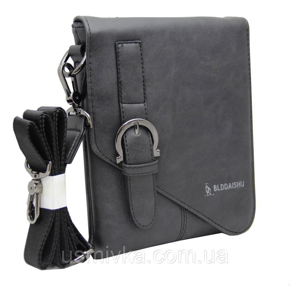 Мужская маленькая сумка барсетка BM54104