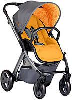 Коляска прогулочная X-Lander X-Pulse Sunny orange