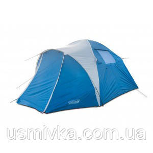 Двухслойная двухкомнатная палатка. PL4051004