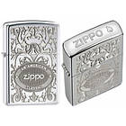Зажигалка Zippo 24751 American Classic (Американская классика), фото 2