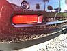Nissan Armada 2005-15 левый катафот отражатель в задний бампер новый оригинал, фото 2