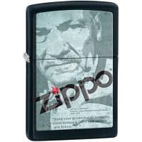 Зажигалка Zippo 28300 Zippo Founder (Основатель Zippo)