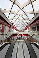Визуализация интерьера торгового центра, фото 1