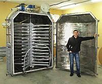 Пищевое оборудование для термической обработки и сушки фруктов, овощей, мяса, рыбы и других продуктов.