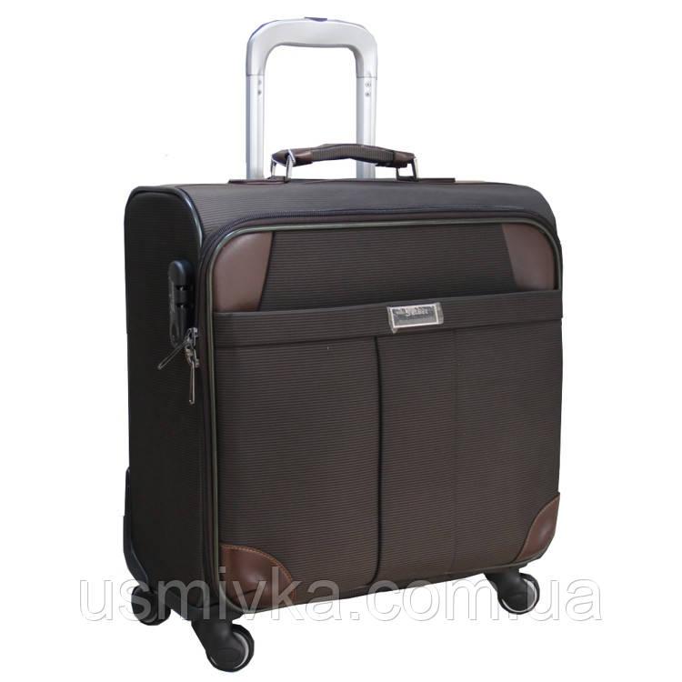 Надежный чемодан  пилот кейс SW510291