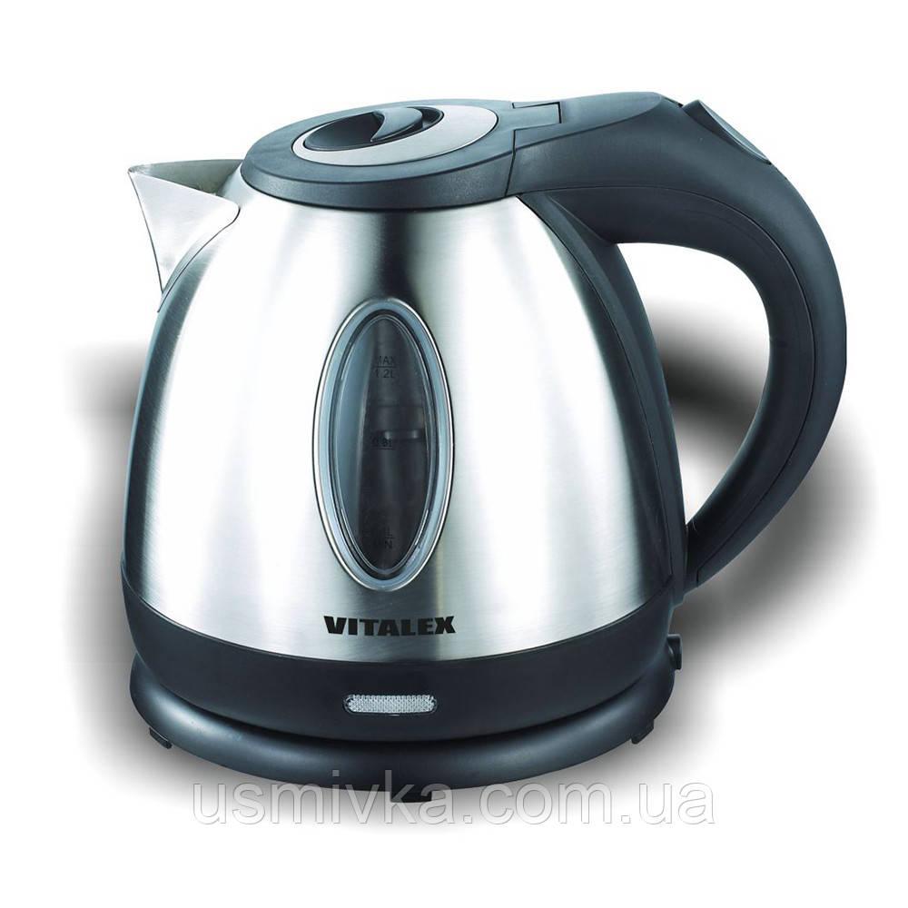 Электрический чайник VL-2010 KV55522122010