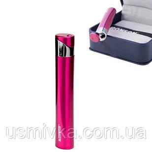 Подарочная зажигалка Ronson Ballerina Hot Pink ZR10875