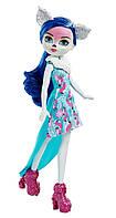 Кукла Фокс Лесная Фея из серии Эпическая Зима (Ever After High Epic Winter Pixie Fox Doll), фото 1