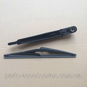 Infiniti JX35 2013-15 задний дворник щетка заднего дворника новые оригинал
