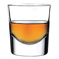Набор стаканов для виски с массивным дном