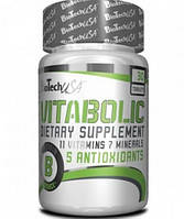 Bio Tech Vitabolic 30tab