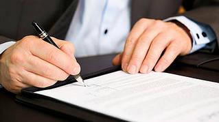 Помощь адвоката в жилищных и семейных вопросах