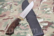 Нож с фиксированным клинком Купец, фото 3