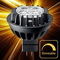 Светодиодная лампа Philips MAS LEDspotLV D 7-35W GU5.3 MR16 24D