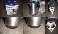 Чайник ZELMER 17Z012 Inox