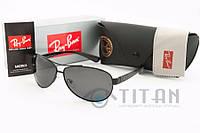 Очки Ray Ban солнцезащитные 3386 polaroid заказать, фото 1