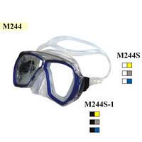 Маска для плавания m244