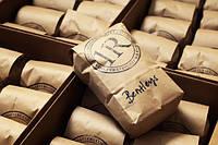 Крафт-мешки для кофе