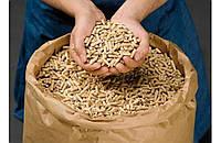 Бумажные мешки для сельскохозяйственных биодобавок