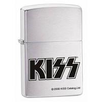 Бензиновая зажигалка Zippo 24565 Kiss