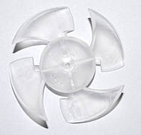 Крыльчатка для фэна D=57mm;H=20mm