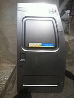 Двері задка ГАЗ 2705,3221 без вікна права стар.двері+стар.петлі (пр-во ГАЗ) 2705-6300014-21, фото 1