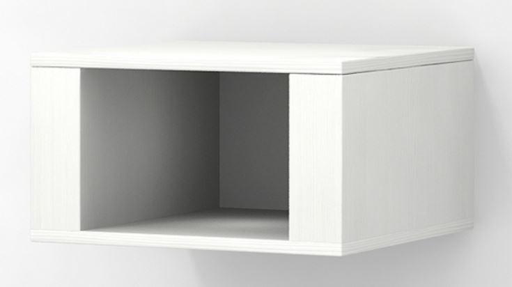 Полка навесная Горизонт - Матрас Диван - мебельный интернет магазин в Киеве