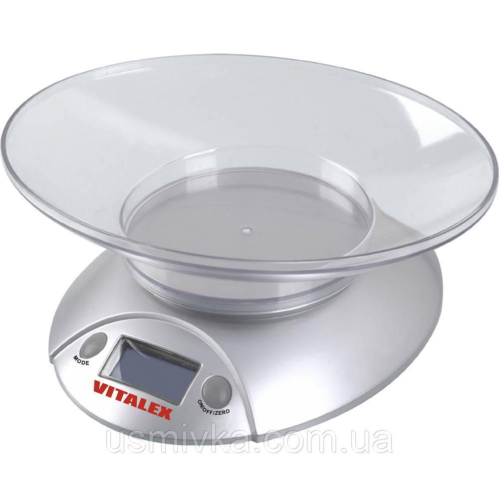Весы кухонные VT-300 WK5552220300