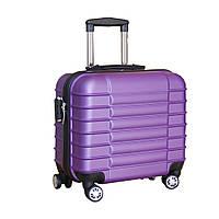 Современный чемодан  ручная кладь. SP510394