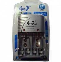Good GD-802C. Зарядные устройства для аккумуляторов. зарядное устройство для аккумуляторных батареек