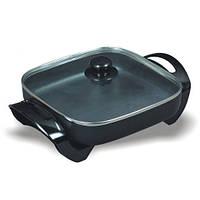 Сковорода электрическая 4 в 1 VL-5355 SV55522125355