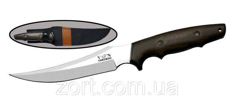 Нож с фиксированным клинком Скорпион