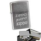 Бензиновая зажигалка Zippo 171548 ZIPPO HISTORY, фото 2