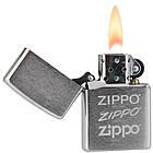 Бензиновая зажигалка Zippo 171548 ZIPPO HISTORY, фото 3
