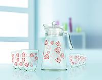 Питьевой набор LUMINARC BELIAROSA 7 приборов