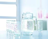 Питьевой набор LUMINARC CEARA 7 приборов