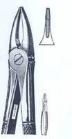 Щипцы экстракционные для корней верхних зубов и резцов(Пакистан)
