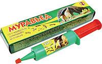 Муравьед 40 г - шприц-гель от тараканов и муравьев