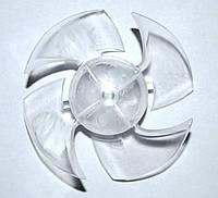 Крыльчатка для фена универсальная D=58mm;H=20mm (4 лопасти)