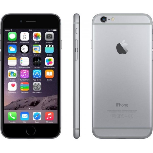 iPhone 6 16Gb cdma + gsm сток