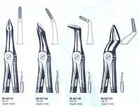 Щипцы экстракционные для корней верхних зубов(Пакистан)