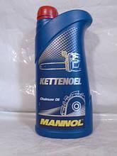 Смазка для цепи Mannol Kettenoel Chain Saw 1л