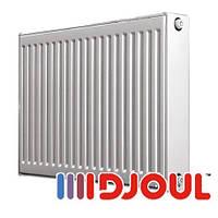 Радиатор стальной DJOUL тип 22 500*1000