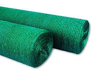 Сетка затеняющая 55% 3м * 50м (60грм/м2) светло-зеленая