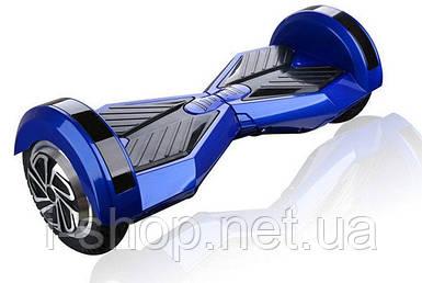 Гироскутер UFT Gyroboard Blue 8 дюймов + пульт и сумка