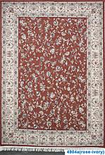 Турецкие ковры красный цвет
