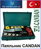 Паяльник для полипропиленовых труб CANDAN CM03