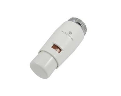 Головка термостатическая MINI, Белый, DZ
