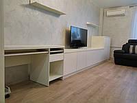 Стол компьютерный+тумба под телевизор, фото 1
